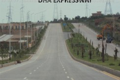 DHA Valley Overseas Block Magnolia for Sale