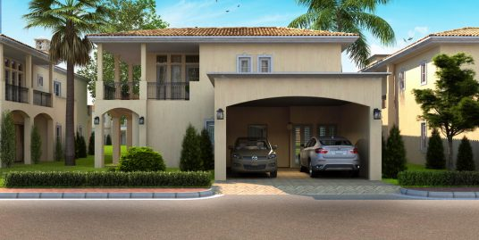 8 Marla DHA Home  for Sale