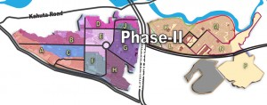 Plot for SALE in DHA-II Islamabad