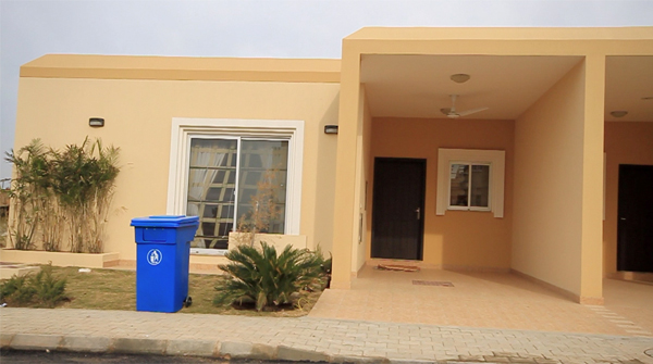 DHA HOME 5 Marla Corner for sale
