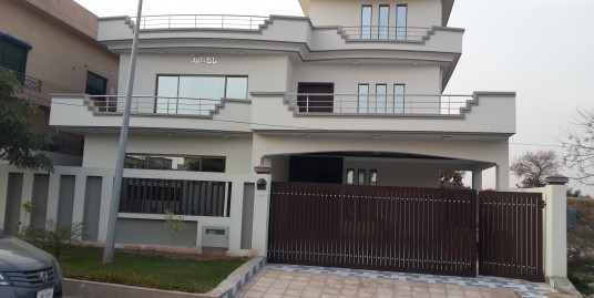 """500 sq.yards Double Unit House for sale in DHA-I Sector """" A """""""