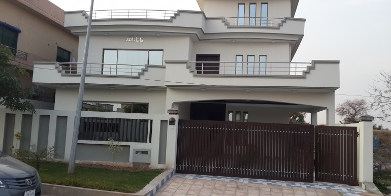 House for sale in DHA-I Sector A