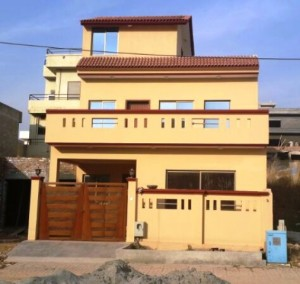 6 Marla House for sale In DHA Islamabad