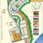 Master Plan Phase 6 Bahria Town Rawalpindi