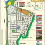 Master Plan Phase 2 Bahria Town Rawalpindi