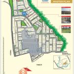 Master Plan Phase 5 Bahria Town Rawalpindi