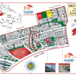 Sector C Phase 8 Bahria Town Rawalpindi