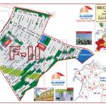 Master Plan Sector F 2 Phase 8 Bahria Town Rawalpindi