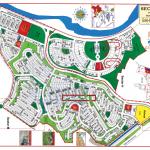 Master Plan Sector I Phase 8 Bahria Town Rawalpindi