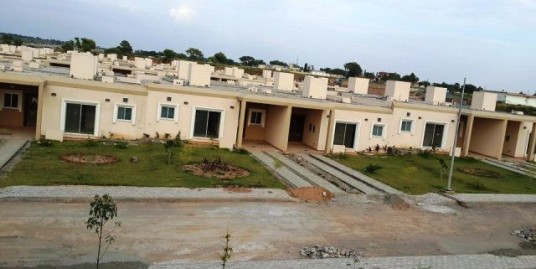 House for sale in DHA Homes Islamabad
