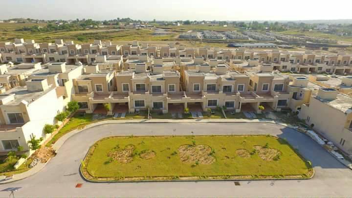 8 Marla DHA Home in DHA Valley Islamabad
