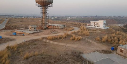 DHA Phase V ,500 sq.yrd,s Plot is Availble for Sale