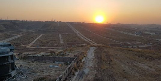 """DHA Islamabad Phase 5 Plot for Sale Secter""""A"""""""