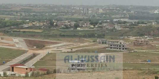 DHA Islamabad Phase '5',2nd Ave Plot for Sale