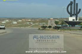 "1 kanal Plot is Available for Sale in D.H.A ,Phase V .Sector ""A""Street#42"