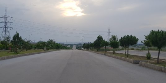 Plots Available in EMAAR DHA Phase 5