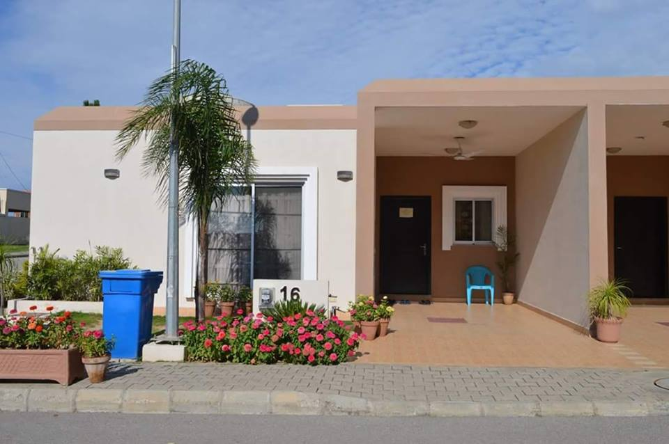 5 Marla house for Sale in DHA HOMES(DHA Valley)
