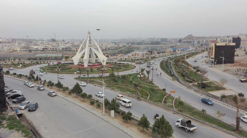 Commercial Plots for Sale in Bahria Town Phase 8