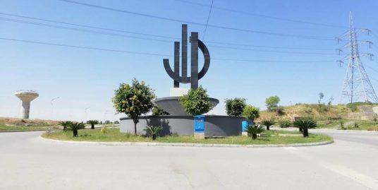 1000 sq.yarda Plot in DHA Phase 5 Islamabad
