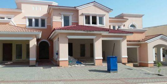 *Villa for Sale*