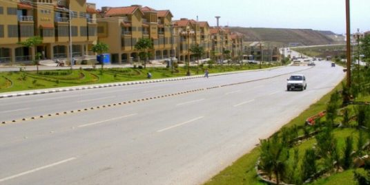 1 Kanal Plot in Overseas Sector 5,Bahria Town Phase 8