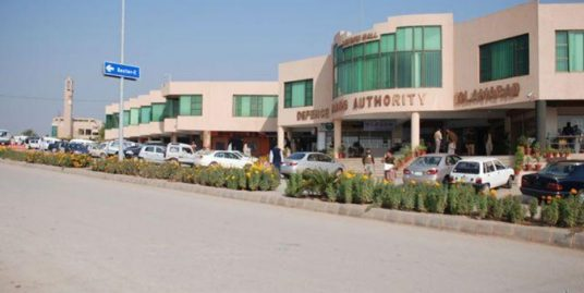 8 Kanal Land in DHA Phase I Islamabad