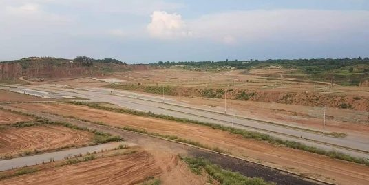 8 Marla Commercial PLOT in DHA Valley Islamabad