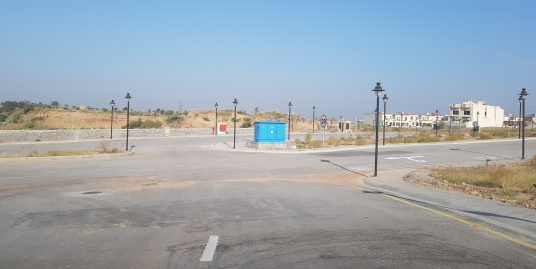 500 sq.yards Plot in M5 Village EMAAR DHA Phase V Islamabad
