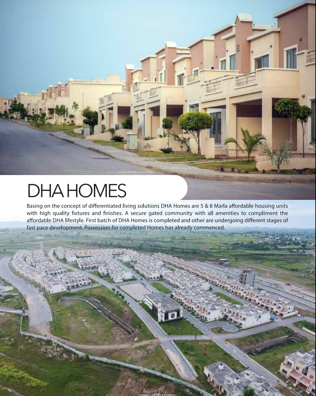 DHA Homes Rawalpindi for sale