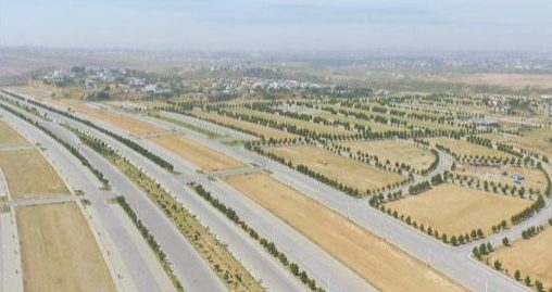 Commercial Plots available for Sale in DHA Phase 5 Islamabad