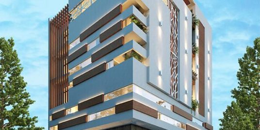 Office available for sale on Installments in Fazilat Heights