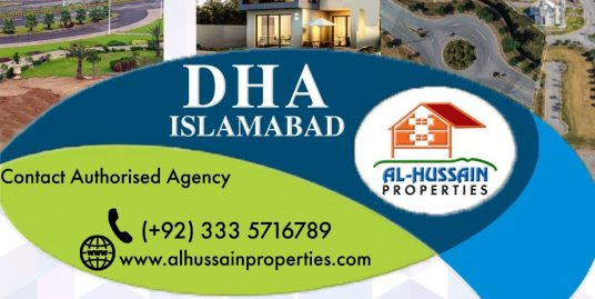 600 sq.yards Plot in Sector HC, DHA Phase 4