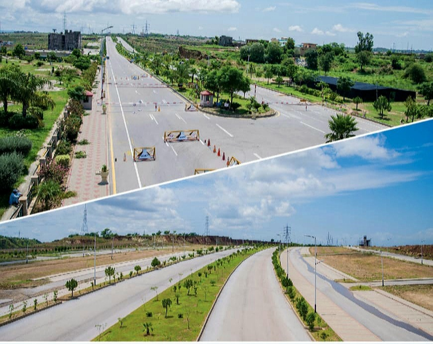 DHA Homes for Sale
