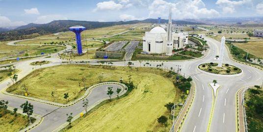 14 Marla Plot in Sector B DHA Phase III ( Ex Serene City )