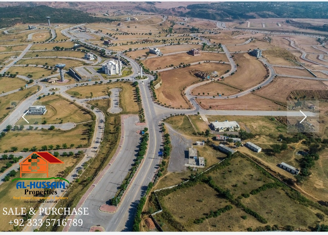 DHA 3 (EX-Serene City)