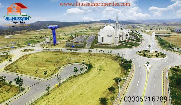 DHA Phase III ( Ex-Serene City )