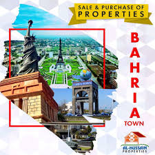 Residential apartments plots in Bahria lifestyle commercial Islamabad expressway