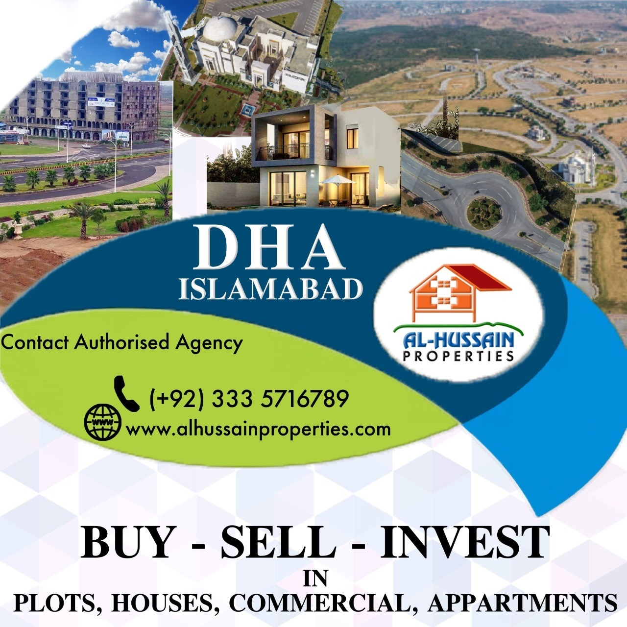 DHA 2 Brand new House for sale