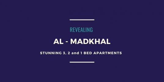 3 beds Apartment for SALE in Emaar DHA Islamabad