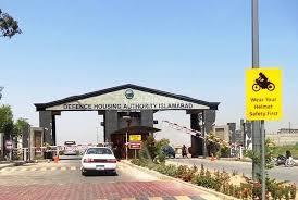 DHA 4 Islamabad